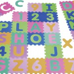 Playshoes EVA im Puzzlematte-Vergleich