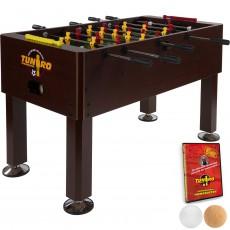 Tischkicker Vergleich – Das beste Tischfußball-Set kaufen!