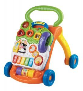 VTech Baby Spiel und Laufwagen im Lauflernwagen-Vergleich