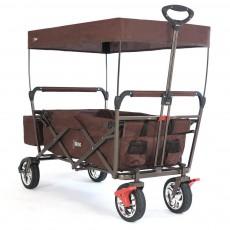 Bollerwagen Vergleich – Welchen Handwagen für Familien kaufen?