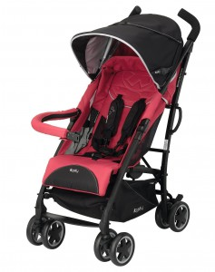 Kiddy City`n Move Buggy im Buggy Vergleich