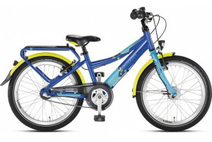Puky Fahrrad Crusader 20-3 Alu light im Kinderfahrrad Vergleich