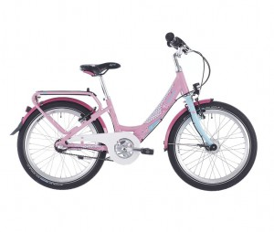Puky Fahrrad Skyride 20-3 Alu light im Kinderfahrrad Vergleich