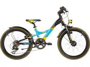 S'COOL Fahrrad XXlite 20 7-S im Kinderfahrrad Vergleich