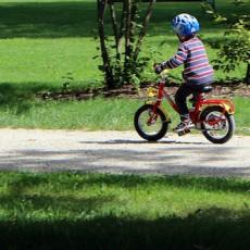 Fahrradsicherheit für Kinder – Der sichere Weg zum Fahrradfahren