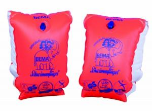 BEMA Original im Schwimmflügel Vergleich