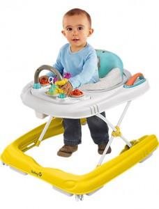 Safety 1st Happy Step im Lauflernhilfe Vergleich