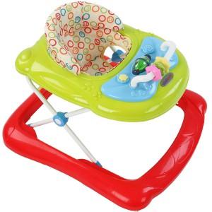 infantastic Babywalker im Lauflernhilfe Vergleich