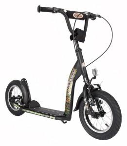 BIKESTAR® Premium Tretroller im Kinderroller Vergleich