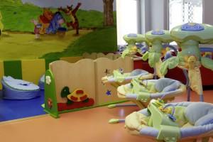 Baby-Club Kinderhotel Oberjoch