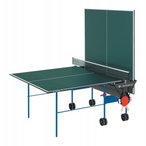 Donic Schildkröt Tischtennisplatte Joker Indoor im Tischtennisplatte Vergleich