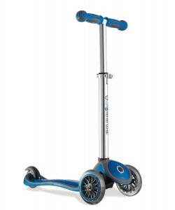 Globber Free wheel Tretroller im Kinderroller Vergleich