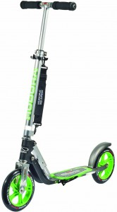 Hudora Big Wheel GS Tretroller im Kinderroller Vergleich