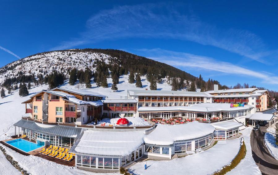 Oberjoch – Familux Resort Winter
