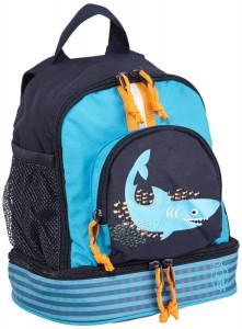 Lässig LMBP127 - Kinderrucksack Mini Backpack im Kindergartenrucksack Vergleich