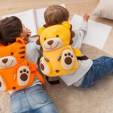 Kindergartenrucksack Vergleich – Die besten Kinderrucksäcke