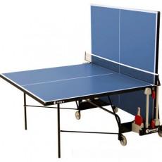 Tischtennisplatte Vergleich – Outdoor und Indoor Modelle