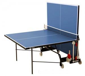 Sponeta Tischtennisplatte 1-72e : 1-73e Outdoor im Tischtennisplatte Vergleich