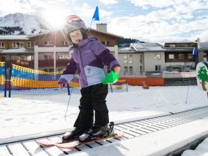 Windelskischule Kinderhotel Oberjoch