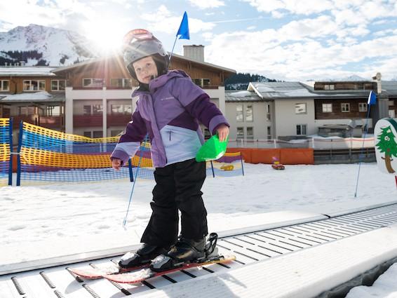 Windelskischule Oberjoch – Familux Resort
