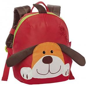 Sigikid Jungen und Mädchen Mini Rucksack im Kindergartenrucksack Vergleich
