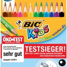 Buntstifte Vergleich – Die besten Malstifte für Kleinkinder