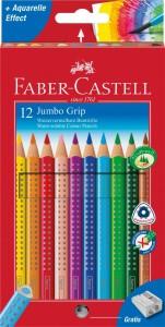 Faber Castell Malstifte Colour GRIP im Buntstifte Vergleich
