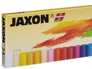 JAXON by Honsell 47424 Ölpastellkreide im Wachsmalstifte Vergleich