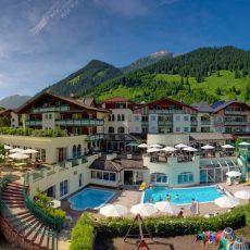 Urlaub im Kinderhotel Alpenrose****S in Lermoos – Eine tolle Zeit für Kinder und Eltern!
