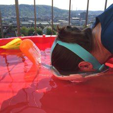 Decathlon Tribord Easybreath Schnorchelmaske im Praxis-Test