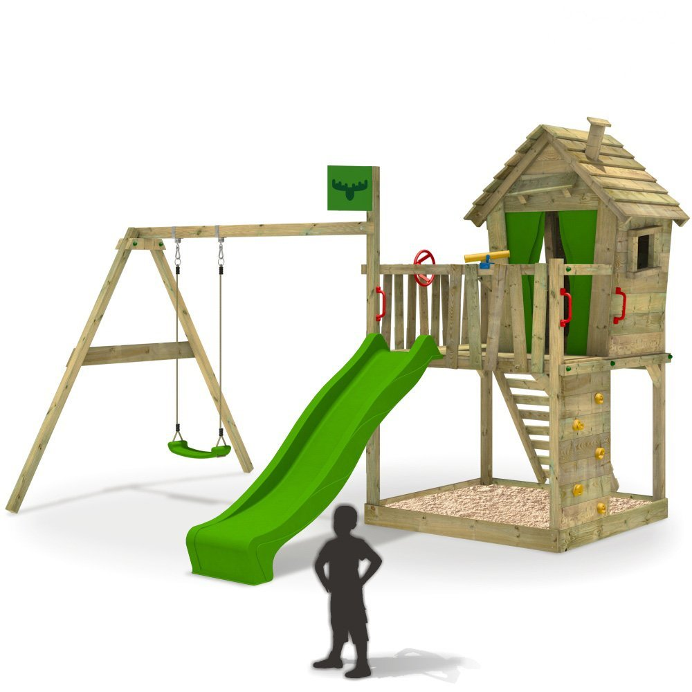 Spielturm Vergleich Die Besten Garten Spielt 252 Rme Kaufen