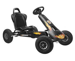 Ferbedo 8710 Go-Cart Air Racer im Kettcar Vergleich