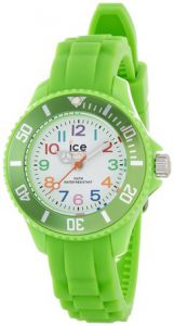 Ice-Watch Kinder-Armbanduhr Ice-Mini im Kinderuhren Vergleich