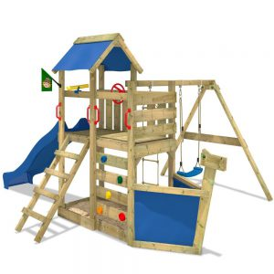 Hervorragend Spielturm Vergleich – Die besten Garten-Spieltürme kaufen KJ85