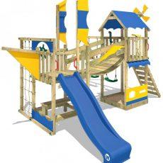 Spielturm Vergleich – Die besten Garten-Spieltürme
