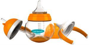 Lansinoh 75810 Trinkset im Trinklernbecher Vergleichs-Test