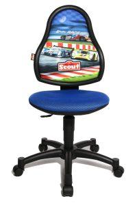 Kinderschreibtischstuhl scout  Kinderdrehstuhl Vergleich – Schreibtischstühle für Kinder