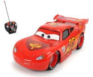 Dickie 20308950 RC Lightning McQueen im Ferngesteuerte Autos Vergleich