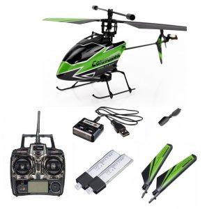 HSP Himoto Corter Pro im ferngesteuerte Hubschrauber Vergleich
