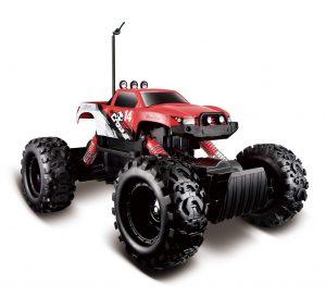 Maisto 581152 RC Rock Crawler im Ferngesteuerte Autos Vergleich