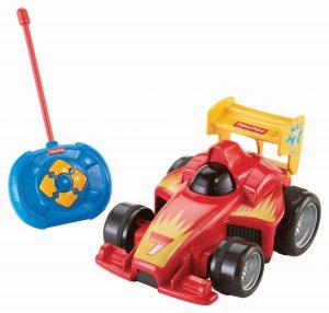 Mattel Fisher-Price BHX87 Fernlenkflitzer im Ferngesteuerte Autos Vergleich