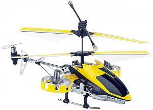Simulus Mini-Hubschrauber GH-245 im ferngesteuerte Hubschrauber Vergleich