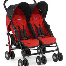 Zwillingskinderwagen Vergleich – Die besten Geschwisterwagen