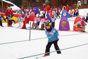 Familienfreundliche Skigebiete