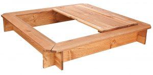 sandkasten vergleich die besten sandk sten mit und ohne dach. Black Bedroom Furniture Sets. Home Design Ideas