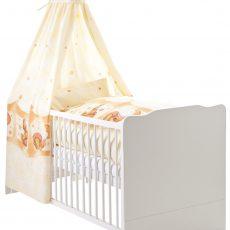 babybetten und kinderbetten worauf man beim kauf achten sollte. Black Bedroom Furniture Sets. Home Design Ideas