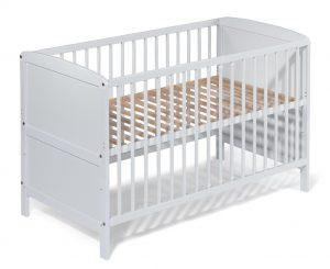 KOKO Gitterbett Nils im Kinderbett Vergleich