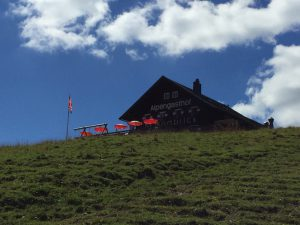 Loferer Alm_Alpengasthof Schönblick