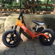 12 Zoll Rocky Bike Laufrad im Praxis-Test