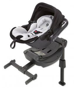 drehbare babyschale